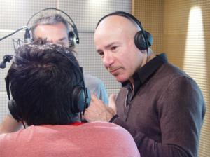 Mario a Radio Deejay con Linus e Savino # 3