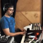 Tony Brundo - Mario Venuti sala prove Live 2012