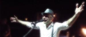 Mario Venuti concerto Catania novembre 2012