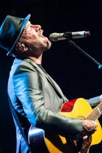 Mario Venuti concerto MedinFest Catania -