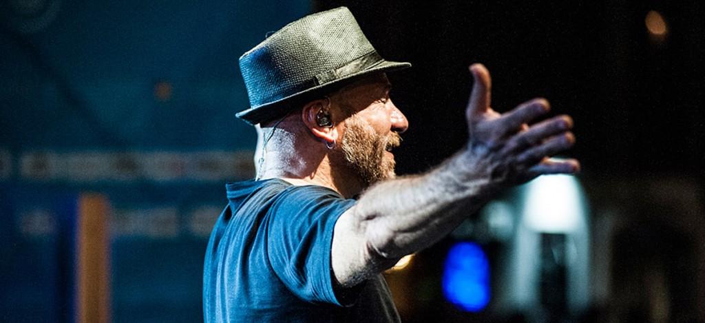 Mario Venuti Live Concerti 2013