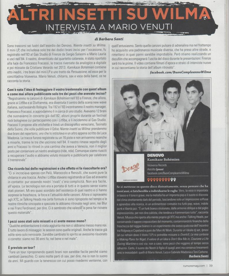 rumore-aprile-14-intervista-mariovenuti