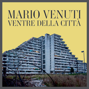 Mario Venuti nuovo singolo 2014
