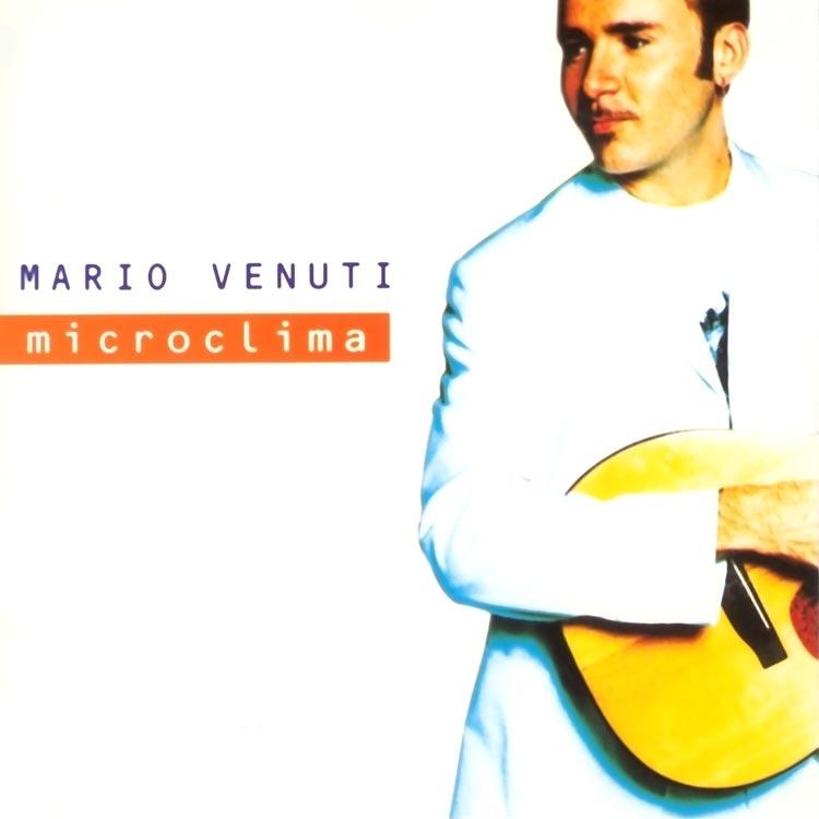Mario Venuti - L'ultimo Romantico
