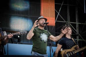 Mario Venuti concerto primo maggio roma